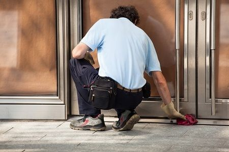 CLEANING JOB MONTREAL