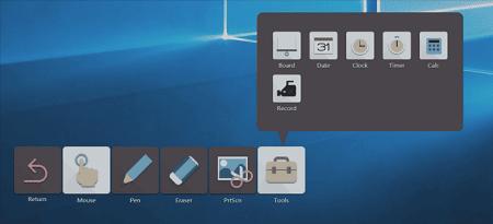 outil desktop lynxpro meeting logiciel professionnel