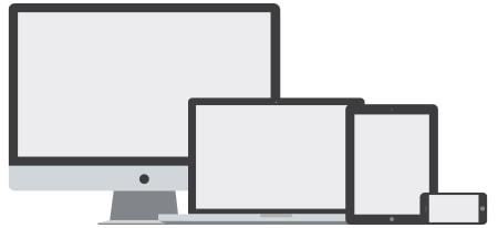 application évaluation multi device online