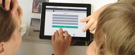 logiciel évaluation école numérique