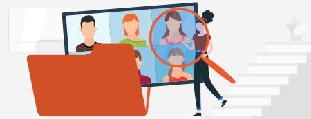 Améliorer vos visioconférences écrans interactifs