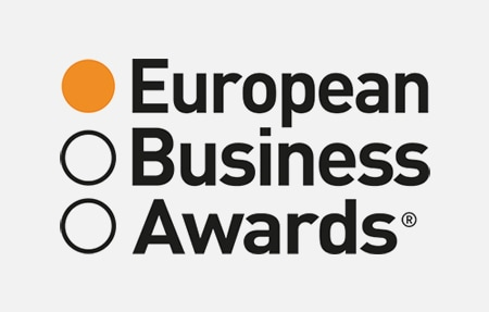 récompense speechi European Business Award