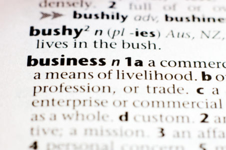 book-the-definition-of-business