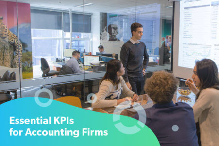 Essential KPI accounting