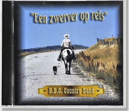 NBC Country band - Een zwerver op reis