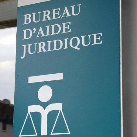 Aide Juridique –  Bureaux D'aide Juridique