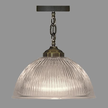 Holophane 305mm Dome Pendant Ant