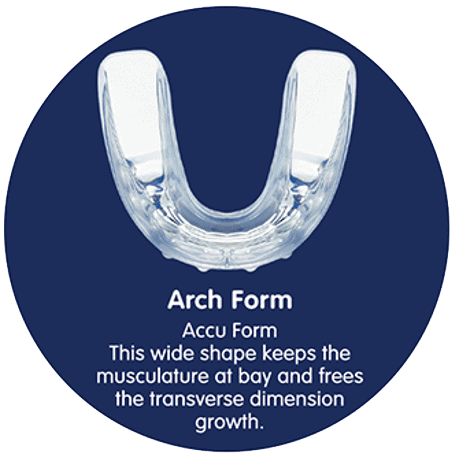 Arch Form