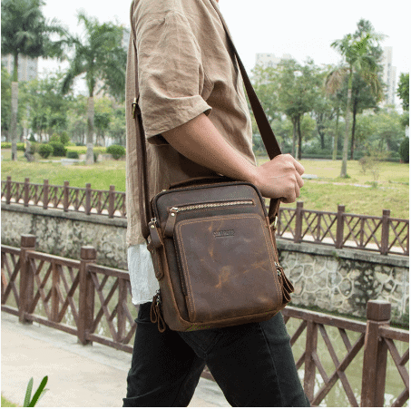 messenger bags for him