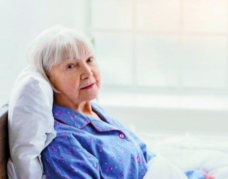 Уход за вашим родственником в приюте для пожилых