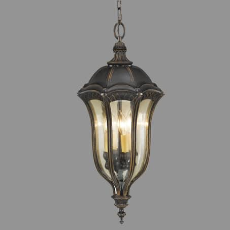 Outdoor Lighting Pendant