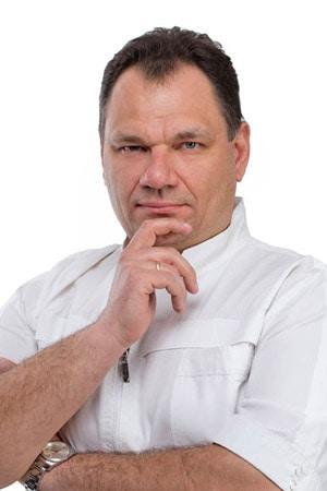 Александр Владимирович Любченко Стоматолог-хирург
