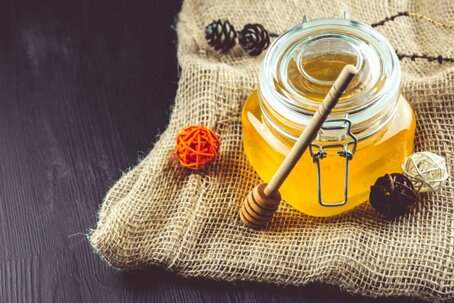 Jarrah honey is sought after because of its health properties