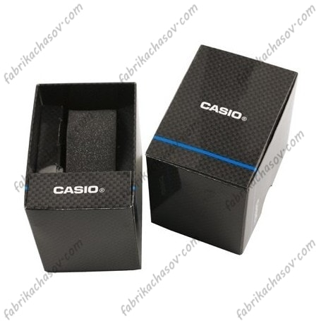 Часы Casio ILLUMINATOR DB-360N-1AEF