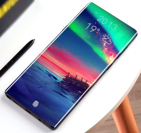 Note10 Facebook crashing Android 10 update