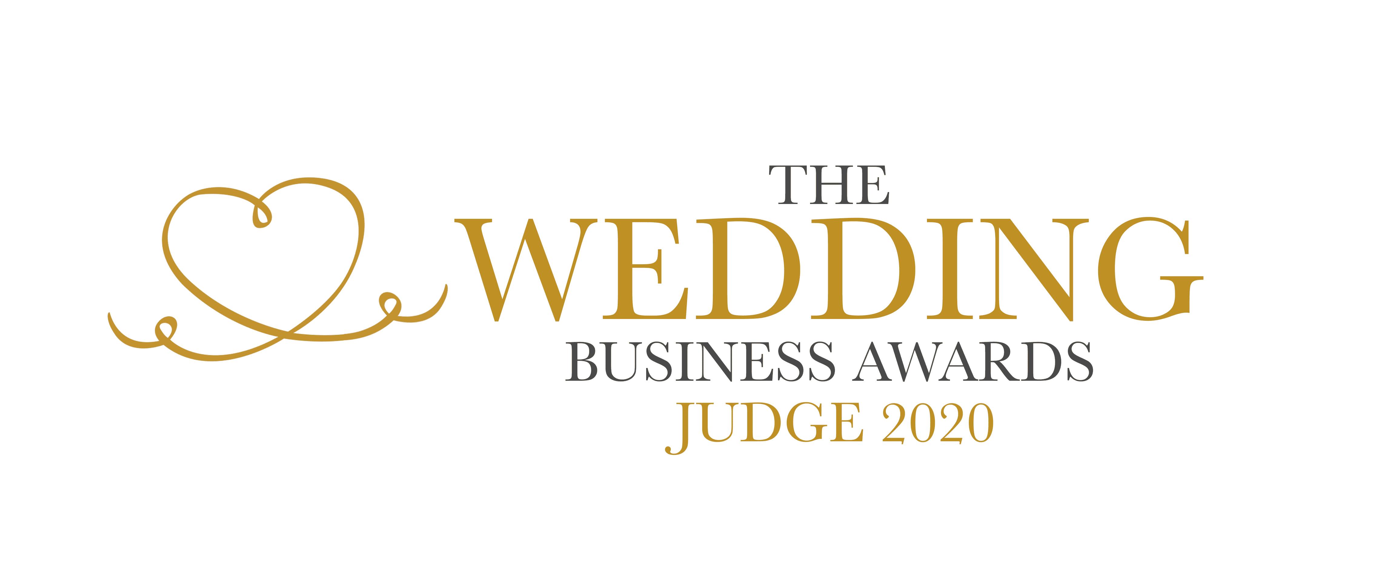 The Wedding Business Awards 2020