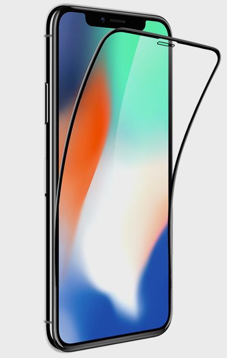 Cường lực Mipow iphone X - XS