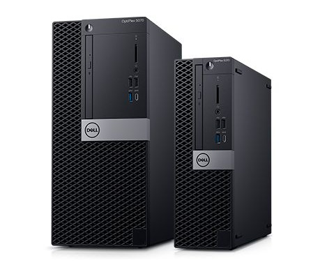jual Dell OptiPlex 5070