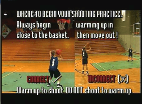shooting fundamentals part b 2
