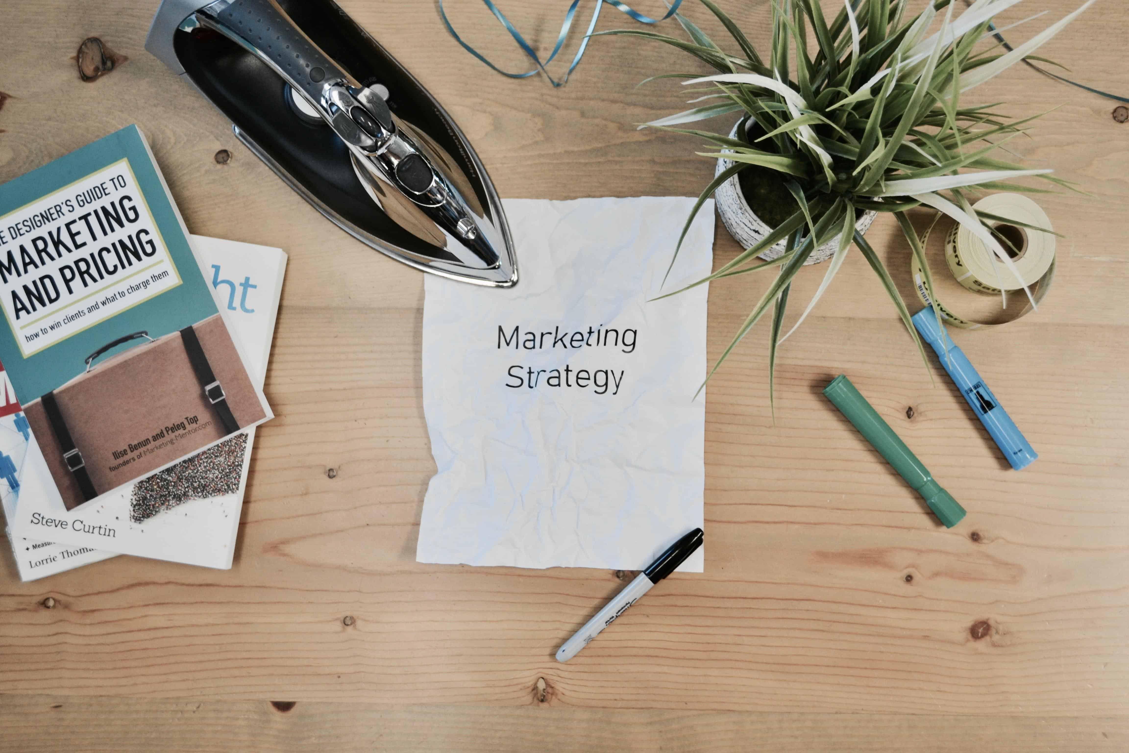 marketing, plan