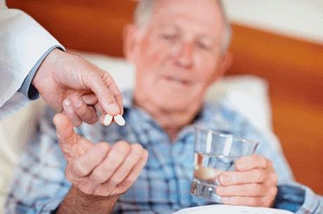 Всесторонний уход за пожилыми людьми