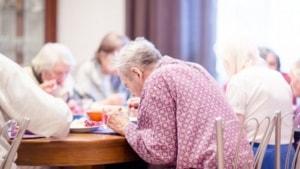 Индивидуальные диеты для престарелых
