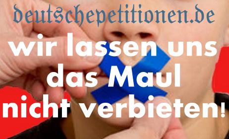 [Bild: Maulkorb_deutschepetitionen.jpg]