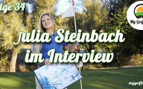 Julia Steinbach Golfbox
