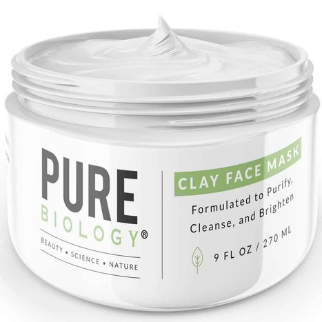 pregnancy face beauty mask