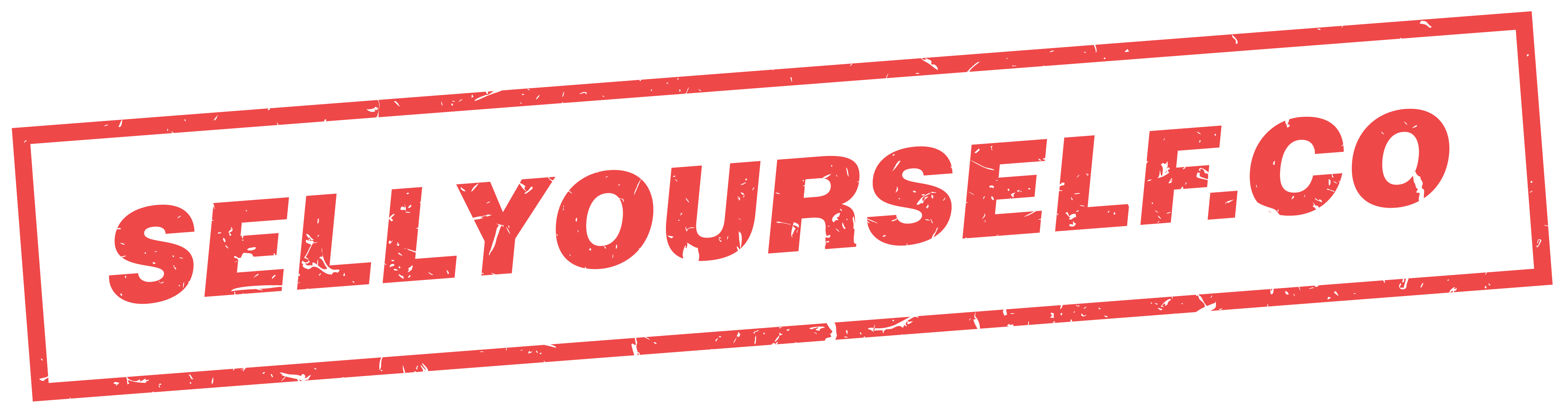 SELLYOURSELF (Logo)
