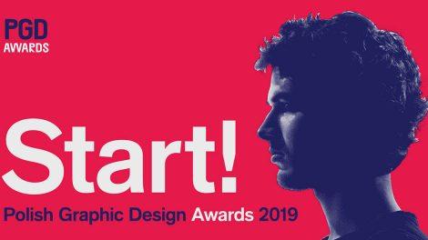 Polish Graphic Design Awards 2019