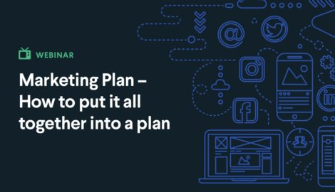 marketing plan webinar