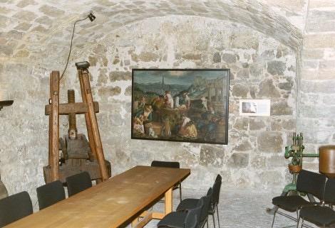 Trauungszimmer