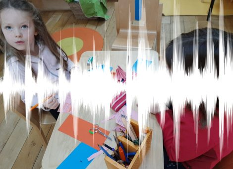 Immersion sonore à l'école Être & Savoir