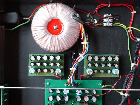 Lfd circuit