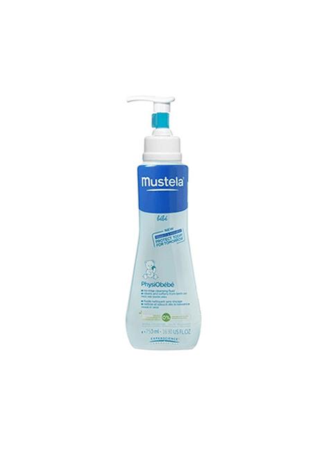 Mustela Bebe Agua de Limpeza 750Ml