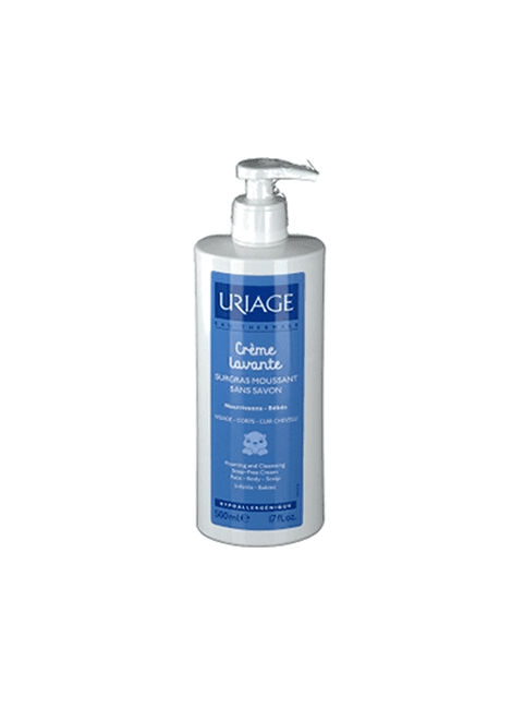 Uriage Bebe Creme Lavante 500Ml