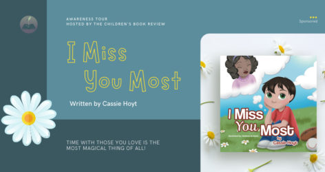 I MIss You Most by Cassie Hoyt: Tour