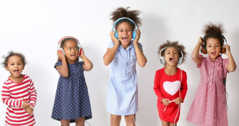Best New Audiobooks for Ages 4-6 and Their Families