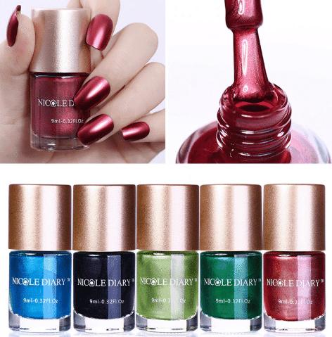 nail polish varnish aliexpress