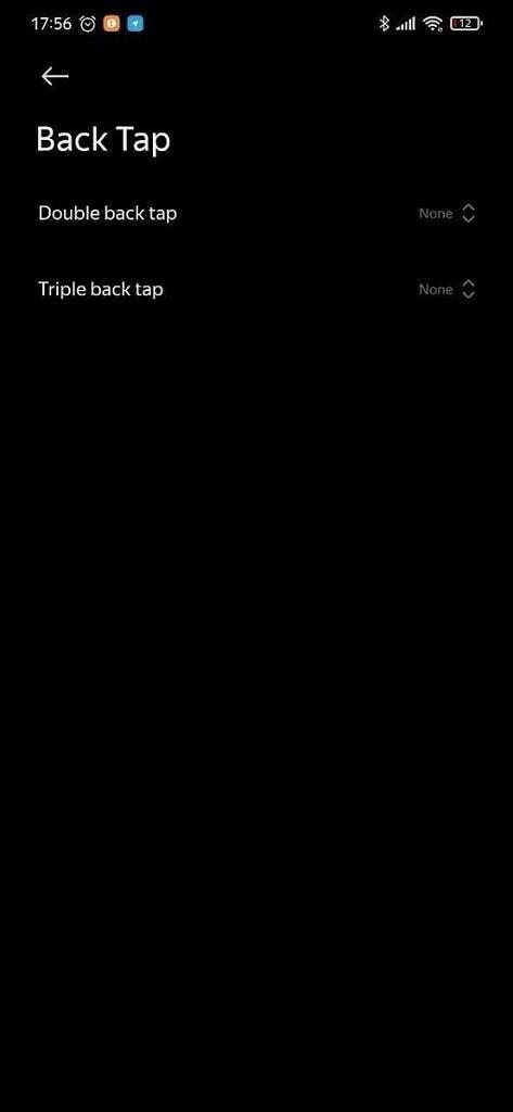 MIUI 12: Xiaomi