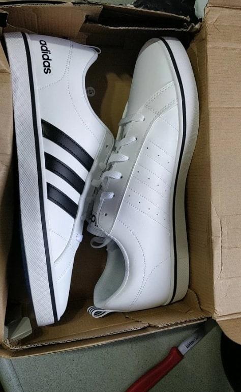 Adidas Replica Shoes Adidas Copy Fake AliExpress best sport store Adidas Neo 1