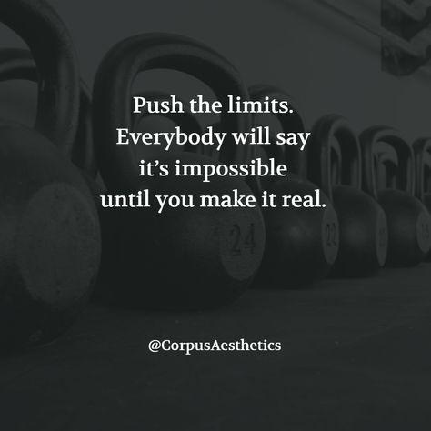 fitness motivation quotes gallery  corpus aesthetics