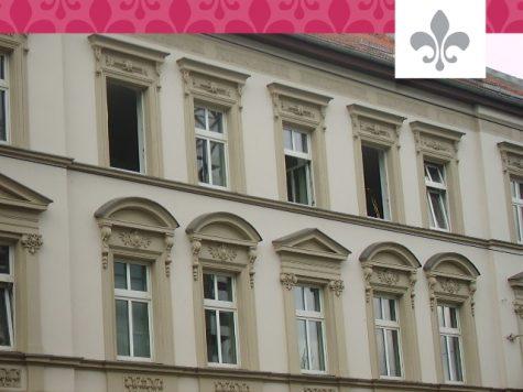 AUSBAUPOTENZIAL IM DACH UND REMISE AUFTEILUNGSFÄHIGES MFH ZENTRAL IN KÖPENICK, 12557 Berlin, Mehrfamilienhaus