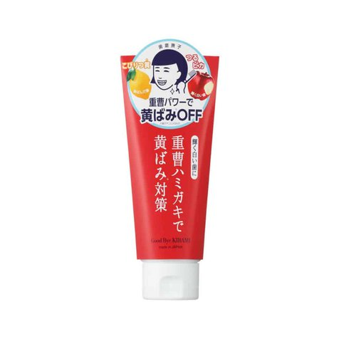 crest toothpaste in japan