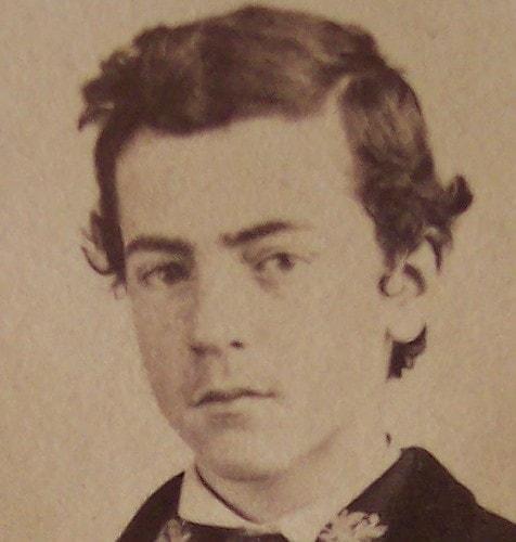 """La Cinquantaine"" Jean-Gabriel Prosper Marie (1852-1928). Ноты С ЦИФРАМИ для гармони."