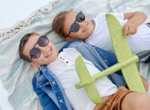 Kinderbeschäftigen in den Ferien