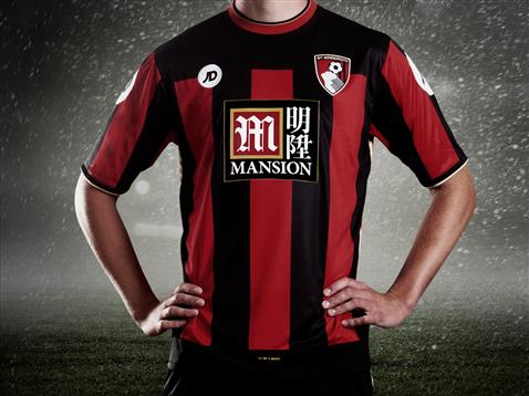 bournemouth-home-jersey