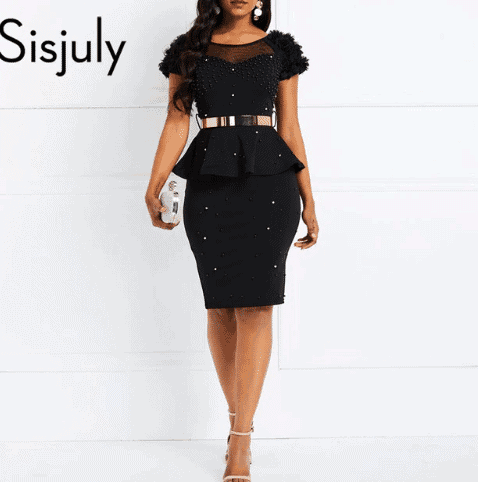 formal dresses for ladies in dressing fashion