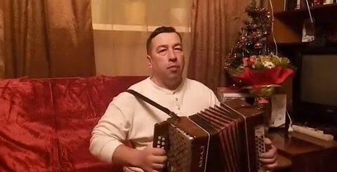 Песня о Егорке (Юмор, Гармонь)